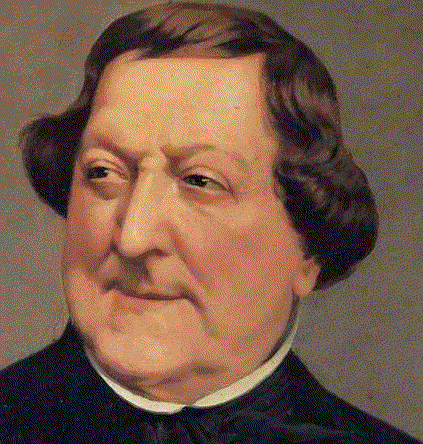 Giachino Rossini