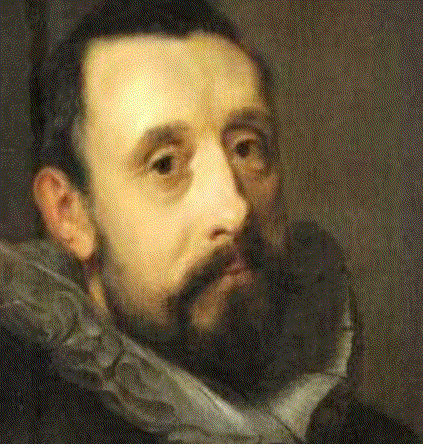 Sweelinck, Jan Pieterszoon